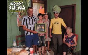 Homenagem Família Sperotto