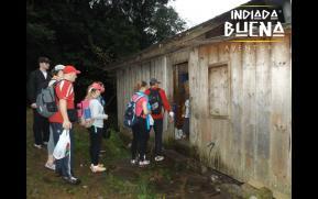 Doação de Roupas e Alimentos Dona Joaquina