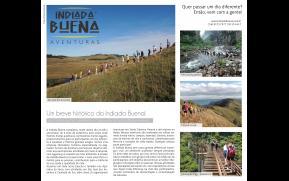 Publicação Jornal Design Serra