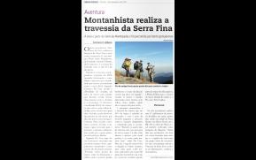 Publicação Jornal Semanário