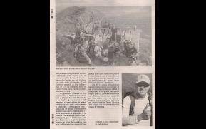 Publicação Jornal Gazeta - Parte II