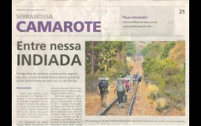 Publicação Jornal Serra Nossa - Parte I