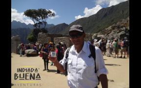 Macchu Picchu