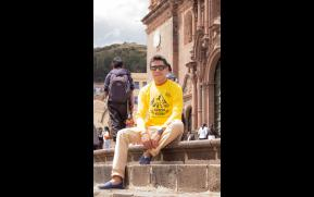 Guia Peruano Parceiro da Indiada